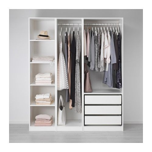 armoire pax