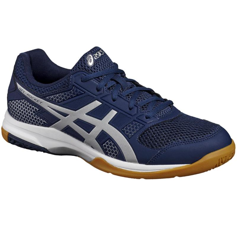 asics gel rocket 8