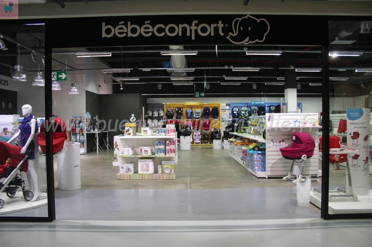 bebe confort magasin