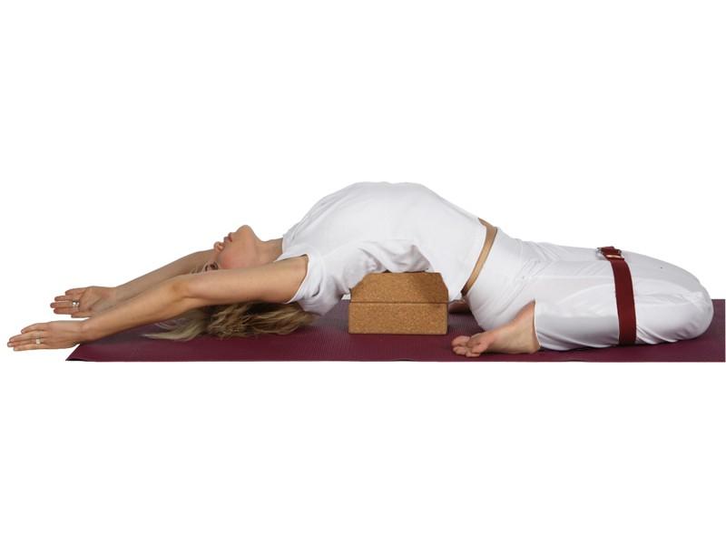 brique de yoga