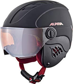 casque enfant ski
