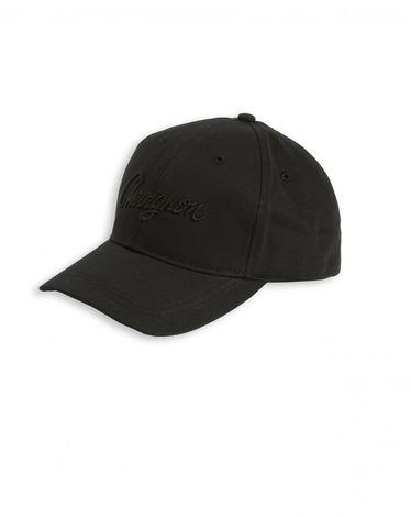 casquette noir