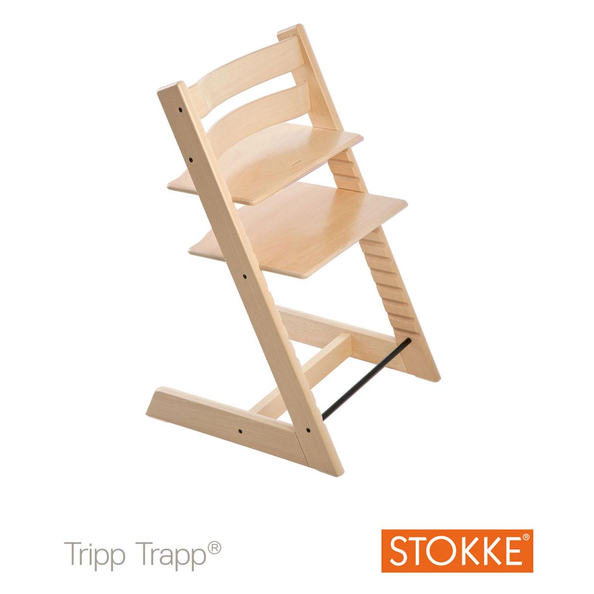chaise bébé stokke
