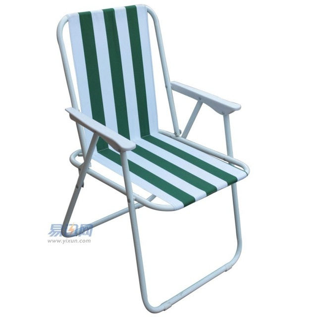 chaise de camping