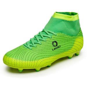 chaussure de foot montante