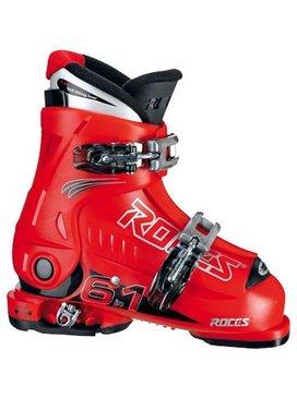chaussure de ski enfant