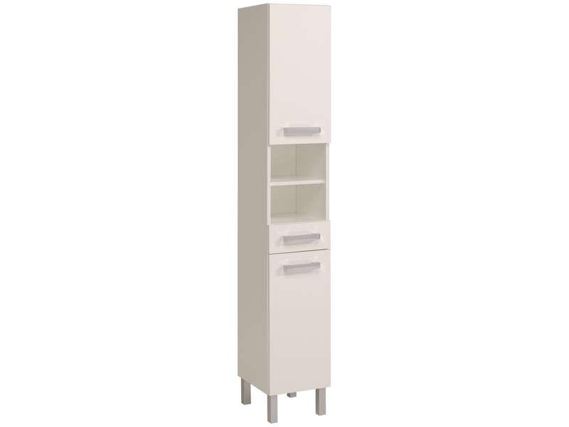 colonne meuble salle de bain
