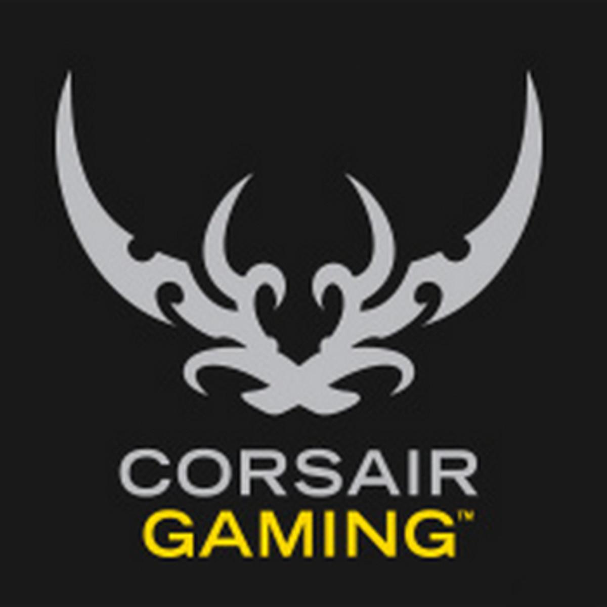 corsair gaming