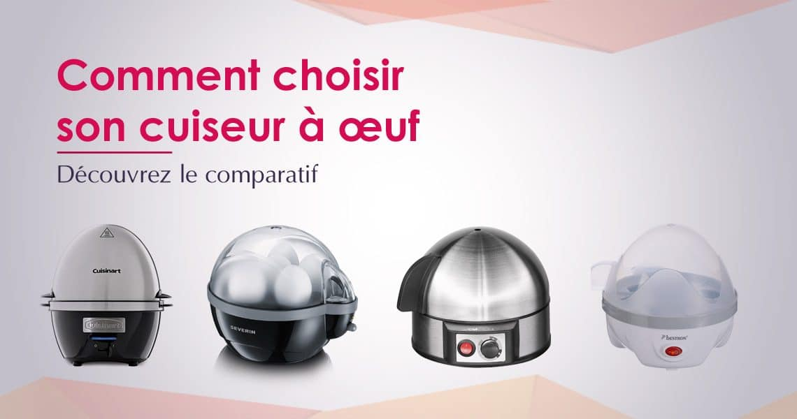 cuiseur oeuf