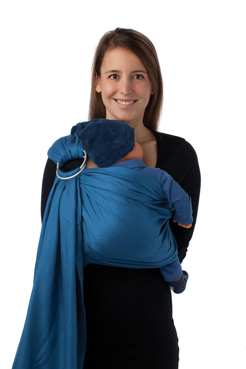 echarpe de portage sling