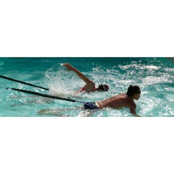 elastique natation