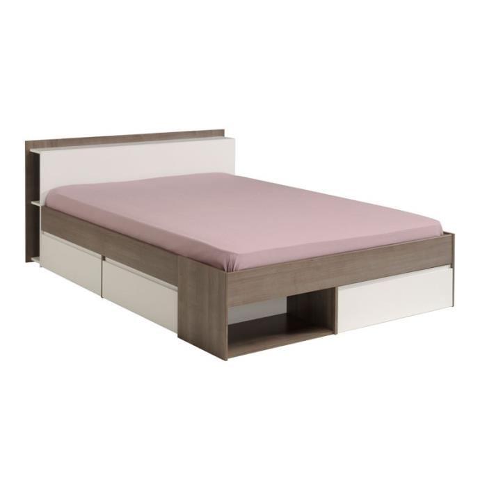 encadrement de lit