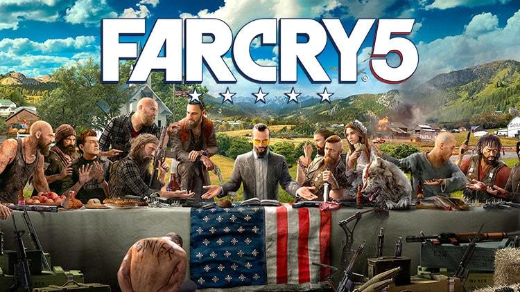 forum far cry 5