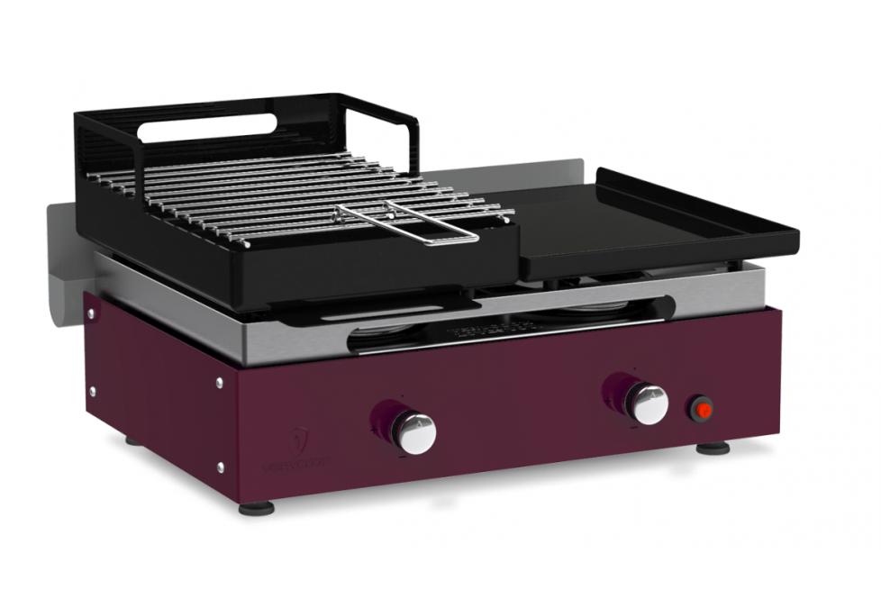 grill plancha