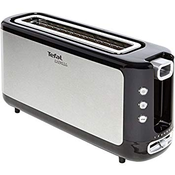 grille pain inox