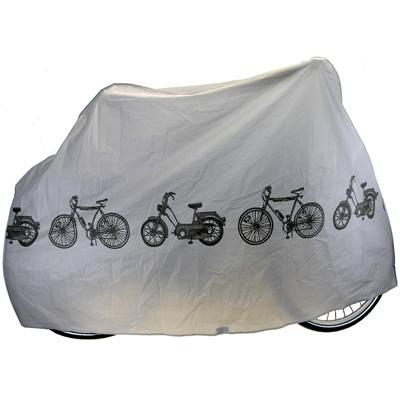 housse pour vélo