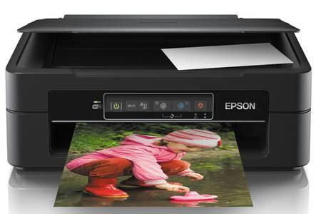 imprimante epson xp 245