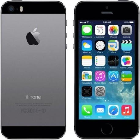 iphone 5s noir
