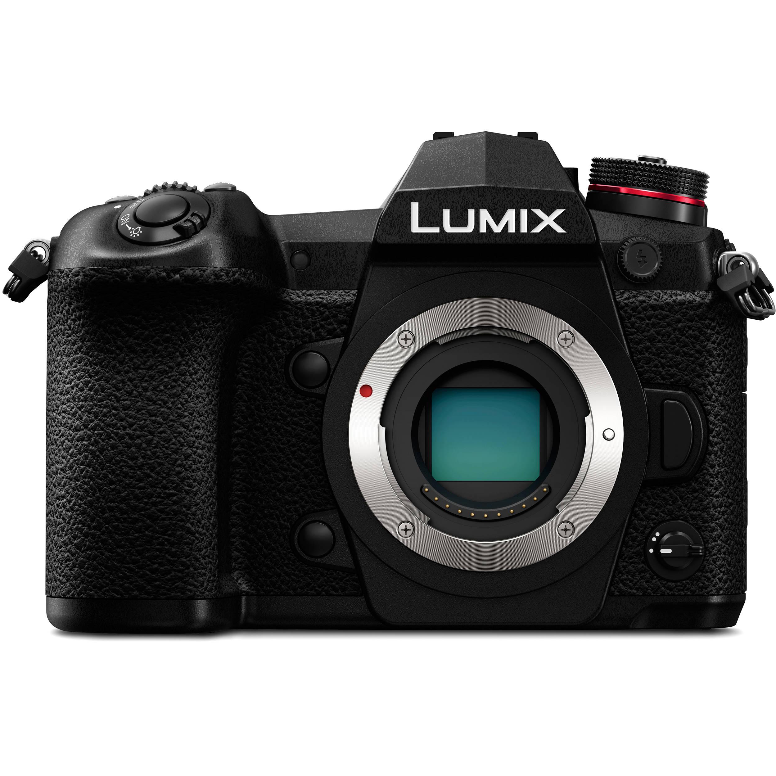 lumix g9