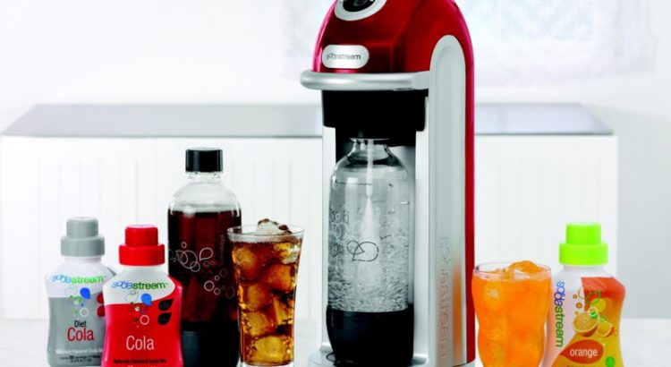 machine a soda