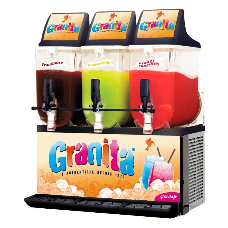 machine granita