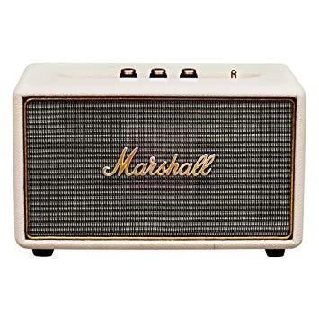 marshall acton
