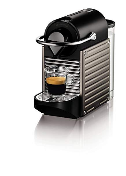 nespresso krups pixie