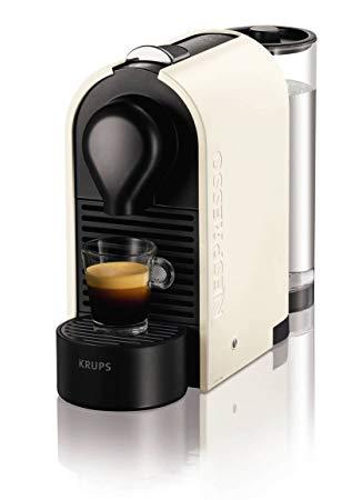 nespresso krups