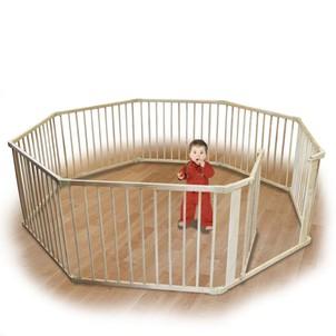 parc de jeux bébé