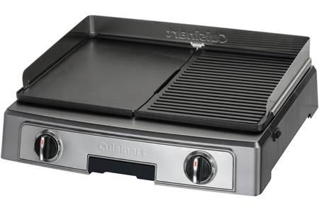 plancha grill electrique