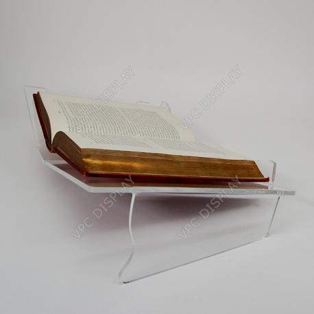 présentoir livre