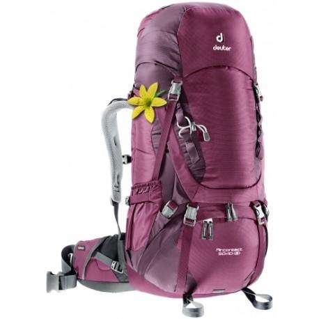 sac de randonnée femme
