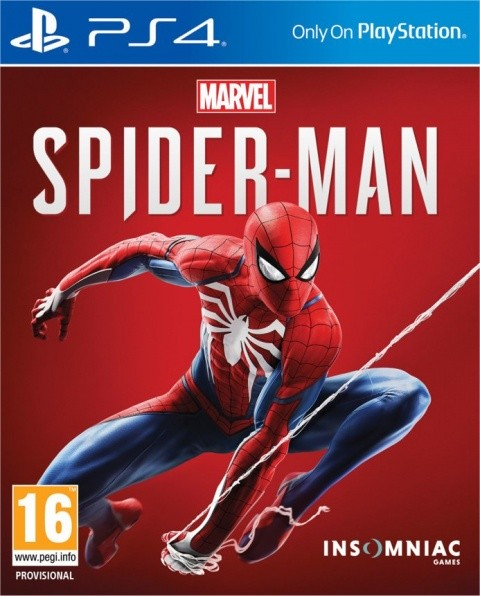 spiderman jeu