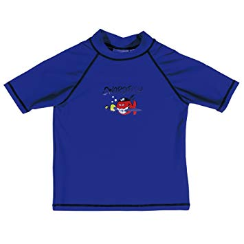 t shirt anti uv enfant