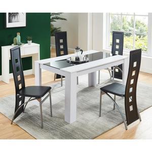 table a manger avec chaise