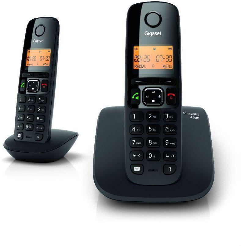 telephone duo
