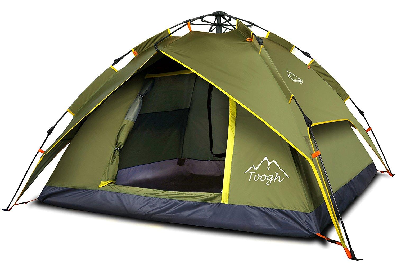 tentes camping