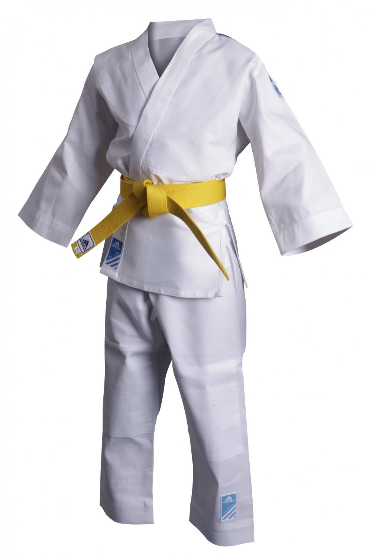 tenue judo