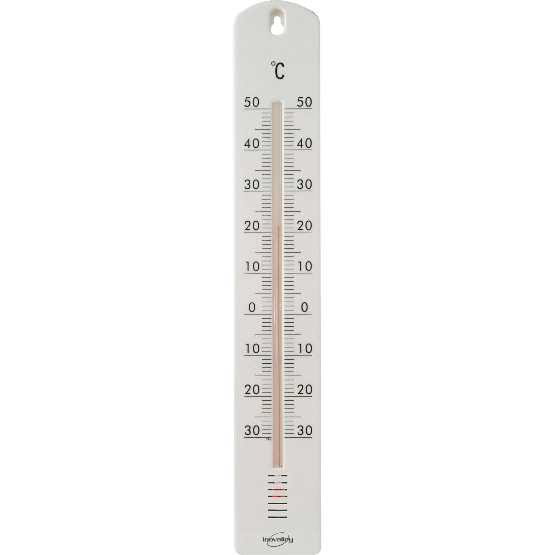thermometre exterieur