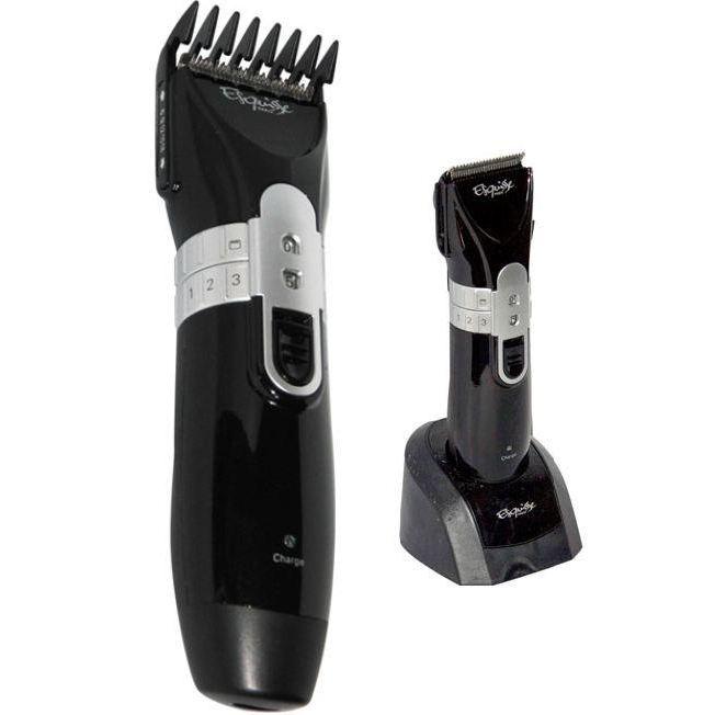 tondeuse cheveux et barbe