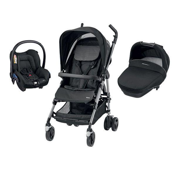 trio dana bébé confort