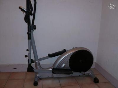 velo elliptique ve 630