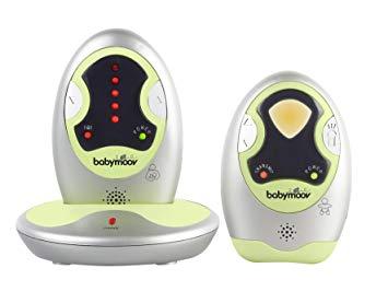 babymoov babyphone expert care