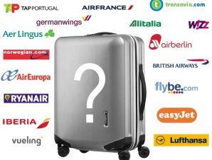 bagage cabine dimension