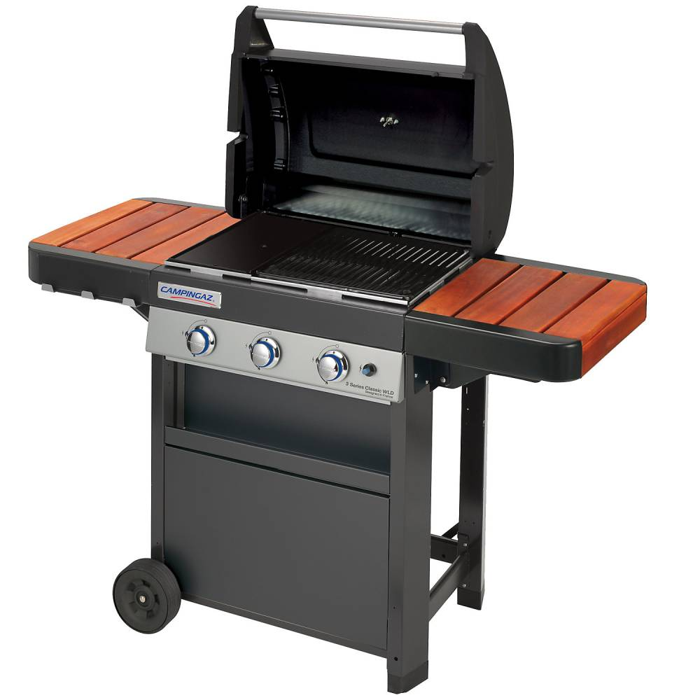 barbecue plancha gaz