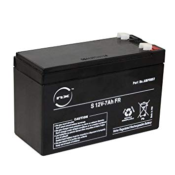 batterie 12v
