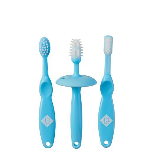 brosse à dent bébé 1 an