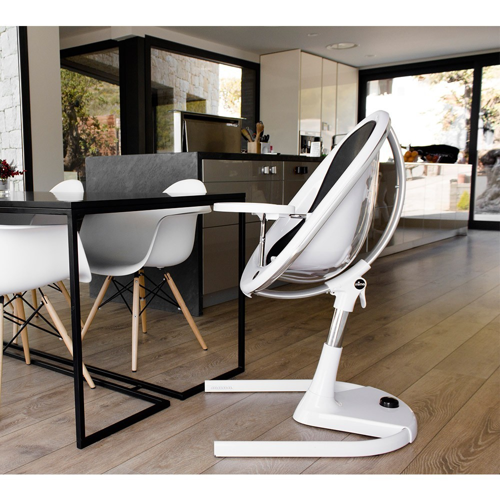 chaise haute mima