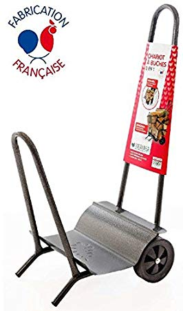 chariot buche