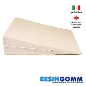 coussin anti reflux